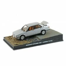 Altaya IXO 1:43 Maserati Biturbo 425 James Bond Licence To Kill