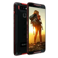 CUBOT Quest 5.5-inch Android 9.0 Pie Rugged Smartphone Unlocked, 4GB+64GB... New