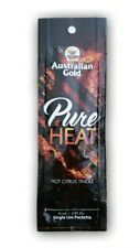 Australian Gold/Pure Heat 15ml/Solariumkosmetik/Bräunungslotion
