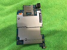 iPhone 3gs 8gb motherboard logic factory unlocked t-mobile att good + camera