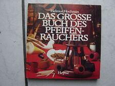 Das große  Buch des Pfeiffenrauchers  (Heyne Vlg. 1973) ca. 150 Seiten.