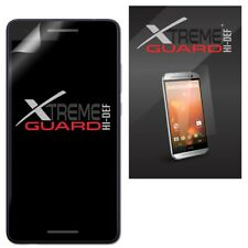 6-Pack Clear XtremeGuard HI-DEF Screen Protector For Nokia 2 V