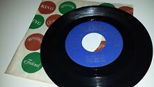 """LITTLE WILLIE JOHN No More In Life / Made For Me KING 5179 45 7"""" VINYL RECORDS"""