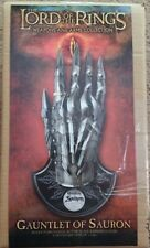 United Cutlery Gauntlet Of Sauron Uc3065 Lord Of The Rings