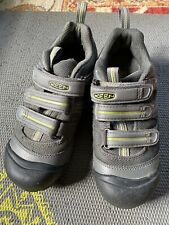 Keen Cycling Shoes Mountain Bike SPD Kids Size US 4, Women Size 6, EU 36,UK 3.5
