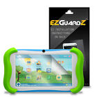 1X EZguardz LCD Screen Protector Shield HD 1X For Sprout Channel Cubby (Clear)