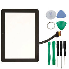 "10.1"" Touch Screen Digitizer for Samsung Galaxy Tab P7500 Tablet PC + 8 Tools"