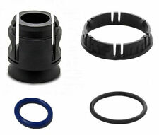 Volcavo Solid Valve Housing - HOUSING O-Ring Plastic Ring ONLY