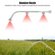 Agricultural Atomizer Nozzle High Pressure Static Insecticide Atomizing Sprayer