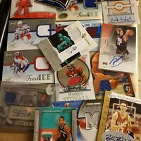 300 Card Lots - Baseball, Football, Basketball, Hockey