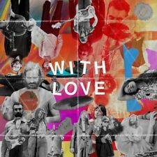 "SYLVAN ESSO With Love 12"" NEW VINYL Loma Vista"