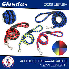 More details for  dog training lead puppy leash pull absorbing reflective