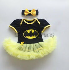 ecfa5bbc3 Batman Baby Clothes In Girls  Outfits   Sets (Newborn-5t)