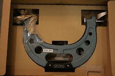 Mitutoyo - Dial Snap Gauge 175-200mm  Code Number 201-108