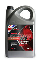 Kerax HyperDrive KXR Fully Synthetic MTF 94 5 Litre Gear Oil 5L