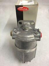 OEM LAND Rover Diesel Fuel sedimentor (NRC9708)