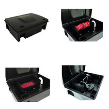 MULTIPLE USE RAT BAIT BOX (Clean, Discreet & Clever)