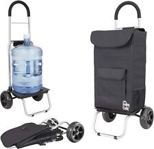 New listing dbest products Cooler Trolley Dolly - Black