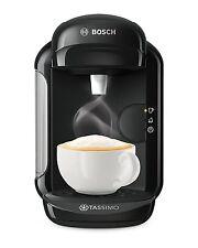 Bosch Tassimo Vivy 2 T14 TAS1402GB 0.7 Litre, 1300 Watt, Black  Latest Model