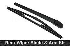 Alfa Romeo 156 Estate 1997-2005 Rear Windshield Window Wiper Arm Blade Set /1734