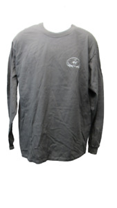 New Winchester Mens Size L Large Gray Shirt