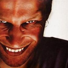 Aphex Twin Richard D James Album CD 10 Track (warpcd43) European Warp 1996