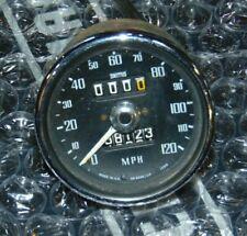 MG Midget  Smiths Speedometer SN 5226/03-1280 TPPM OD -Trip Reset-Nice Shape S3