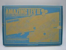 Gundam Build Fighters Build ACE Promo HGBC Amazing Lev D Weapon Model Kit Japan