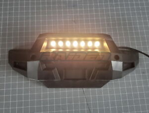 Front Bumper LED Lamp Lighting System for Traxxas 1/5 X-MAXX XMAXX - Warm White