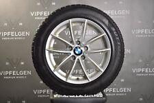 "Genuine 17 "" BMW X3 F25 x 4 F26 "" V SPOKE 304 "" Winter Wheels Alloy 6787575"