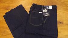 TRUE Vtg Maverick Casual Pants/Jeans Elastic Back  32 x 32 NOS USA made