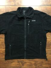 Mercedes Benz Black Jacket Size XL