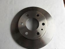 2 disques de frein arrière iveco daily 7186309