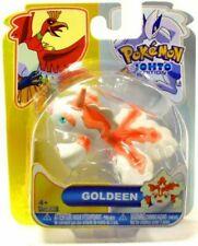 Pokemon Johto Edition Series 15 Goldeen Figure