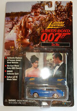 "James Bond Voiture ""les Diamants sont Éternels"" Johnny Lightning"
