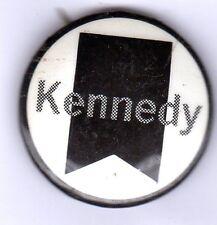 Original Senator Robert Kennedy Memorial Assassination Button