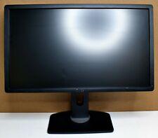 "Dell P2412Hb 24"" Monitor LED Backlit TN Panel 1920x1080 60Hz 250cd/m2 5ms"