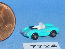 MICRO MACHINES AUSTIN-HEALEY MICRO MINI Vintage Galoob