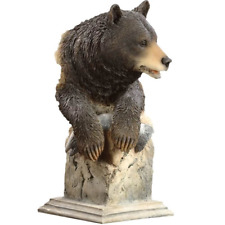 Black Bear Sculpture Handful | WWD6567384575 | Mill Creek Studios