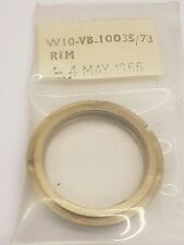 cyma British military www case movement ring nos watch part