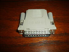 Siemon DB2M-MJ8K DB25 Male to 8Pin Modular Adapter~RARE~Hard To Find~Out Of Prod