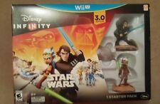 Star Wars Disney Infinity 3.0 Starter Pack Wii U