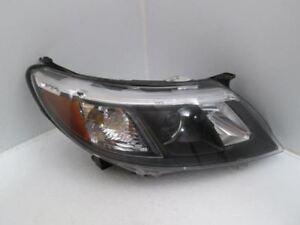 Saab 9-3 / 9-3X Right Halogen Headlight 08 09 10 11 OEM