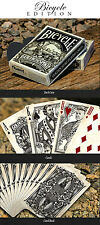 Bicycle Golden Spike Playing Cards Deck