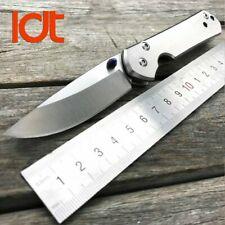 LDT Sebenza 21 Folding Knife 8Cr15Mov Blade Steel Handle Tactical Pocket