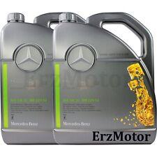 10 Liter Original Mercedes Benz MB 229.52 5W-30 Motoröl 5W30 Motorenöl Original