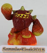 Eruptor-skylanders giants personaje-elemento Fire/fuego-usado
