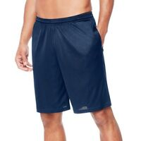 Hanes Mens Jersey Pocket Short Fathers Day