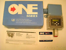 New United Electric IAW One Series Threshold Detection Switch D1B1BA