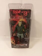 RARE SEALED NECA FRIDAY THE 13th PART 3 JASON VOORHEES ACTION FIGURE MOC